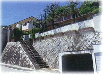 柏堂西町 中古戸建の画像