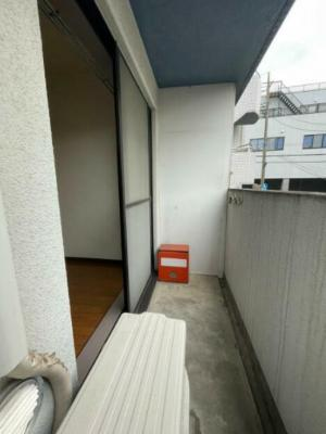 【バルコニー】上板橋ダイカンプラザシティ2