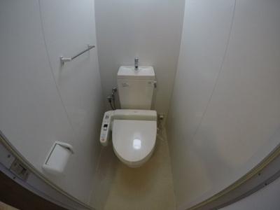 【トイレ】スペラーレ21
