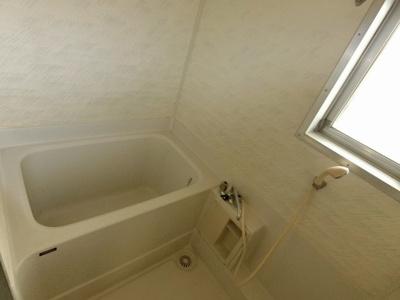 【浴室】メイプルⅤ