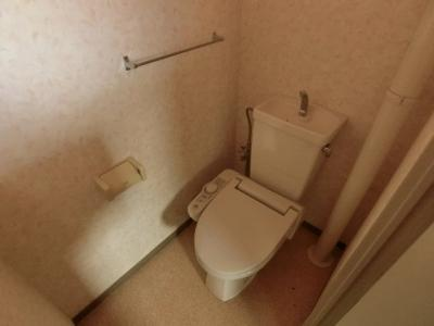 【トイレ】メイプルⅤ
