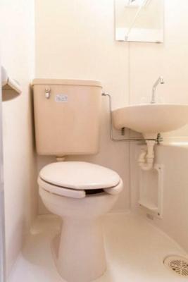 【トイレ】サンドムス