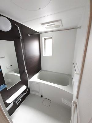 【浴室】メゾンドペシェ