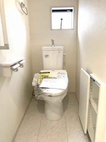 【同仕様施工例】8帖 WICが2ヶ所あるお部屋です。