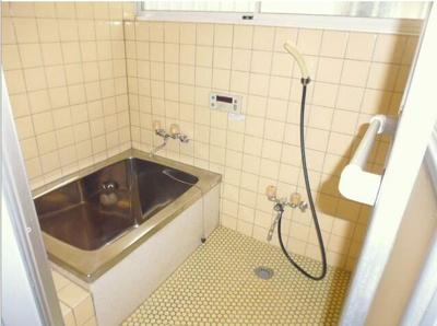 【浴室】メゾンドールKS