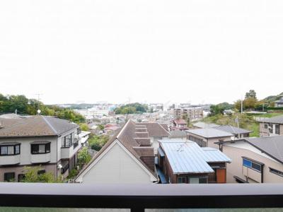 【展望】アールケープラザ戸塚ガーデンコート