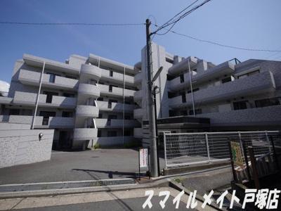 【外観】アールケープラザ戸塚ガーデンコート