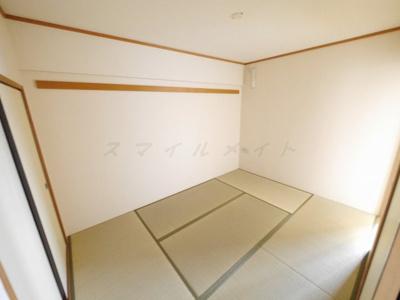 【寝室】アールケープラザ戸塚ガーデンコート