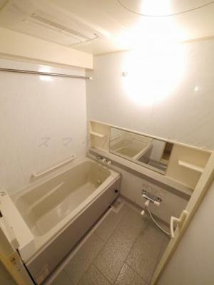 【浴室】アールケープラザ戸塚ガーデンコート