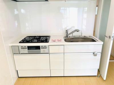 【キッチン】ユニライフ福島