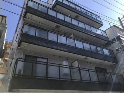 【外観】b'casa K.Higashijujo