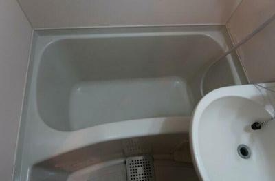 【浴室】シャンブルK
