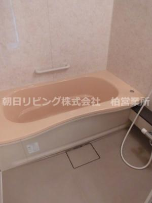 【浴室】パークレジデンス Ⅰ・ⅡⅡ
