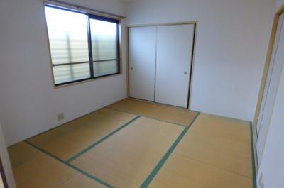 【和室】シャトーノーブル