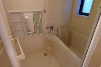 【浴室】シャトーノーブル