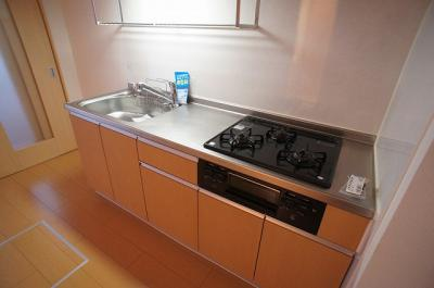 【キッチン】フランブリーズⅢ