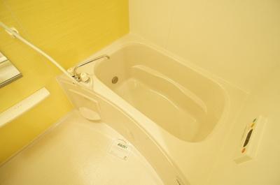 【浴室】フランブリーズⅢ