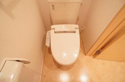 【トイレ】フランブリーズⅢ