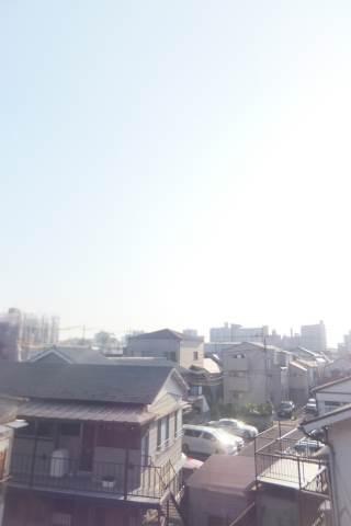 【展望】メゾンニトウC館