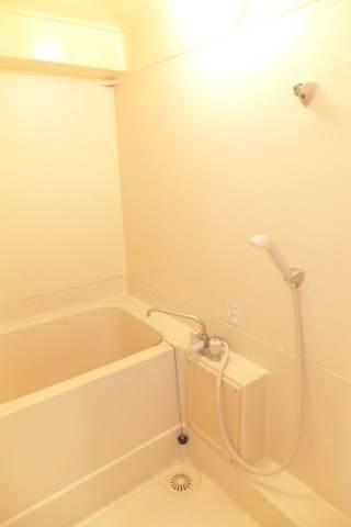 【浴室】メゾンニトウC館