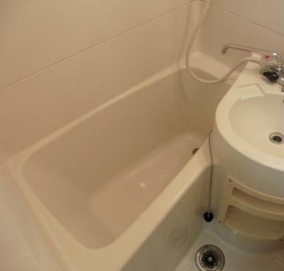 【浴室】ハイムアペル