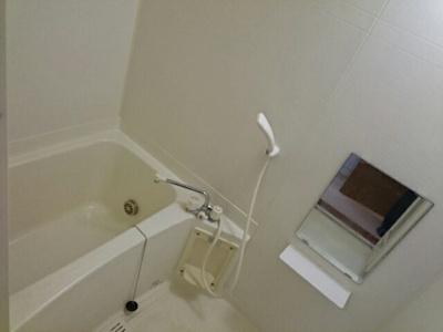 【浴室】ポワンドゥ花梨Ⅱ