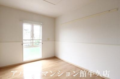 【洋室】デスパシオ