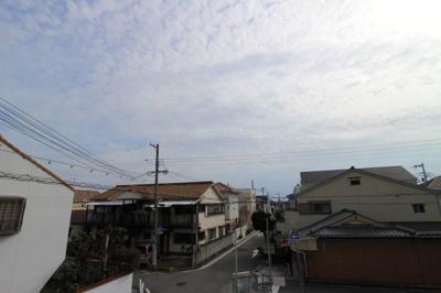 【展望】パルハイムASAKO