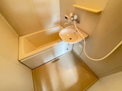 【浴室】パルハイムASAKO