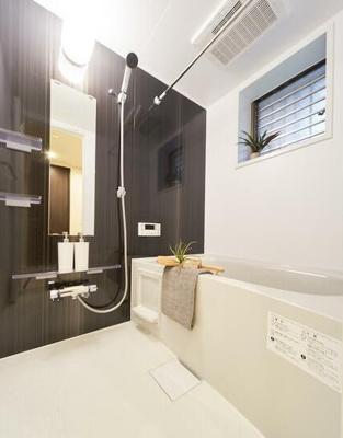【浴室】ペイサージュ渋谷FARST