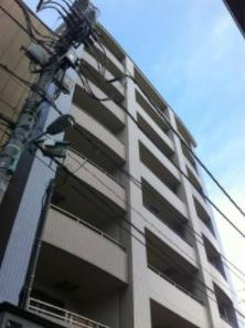 【外観】ペイサージュ渋谷FARST