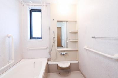 【浴室】南島町2丁 戸建