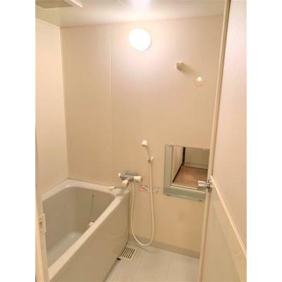 【浴室】都町レジデンス