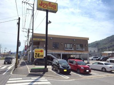 ジョイフル広島八木店(ファミレス)まで331m