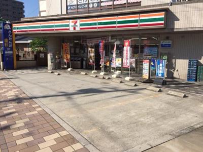 セブンイレブン広島府中本町店(コンビニ)まで1,375m