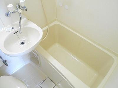 【浴室】ネオ桜口