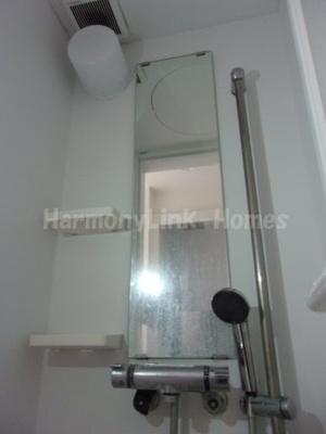 CFハイツ和田のシャワールーム
