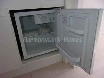 CFハイツ和田のミニ冷蔵庫