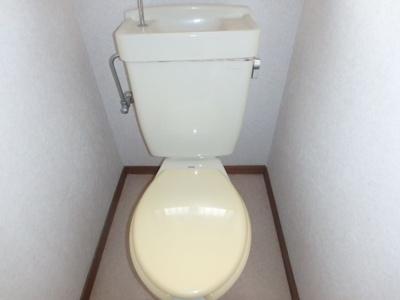 【トイレ】カトレアハウス