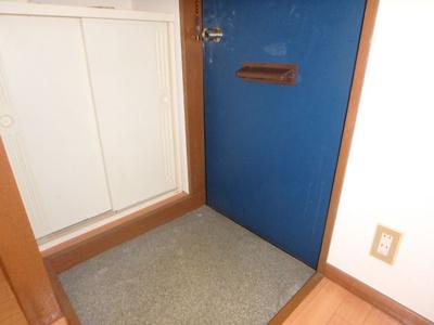 【玄関】カトレアハウス