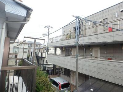 【展望】カトレアハウス