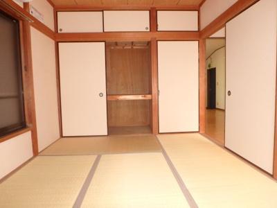 【和室】カトレアハウス