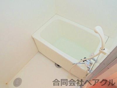 【浴室】リューライフ辻