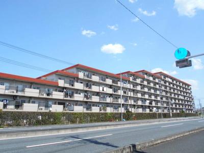 リフォーム済・蓮田駅徒歩17分・駐車場有・南西向き・3LDKとワイドバルコニー・蓮田南小・南中