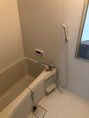 【浴室】ヴィラ真田山