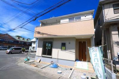 吉川新築ナビで検索:建物完成しました♪♪毎週末オープンハウス開催♪八潮新築ナビで検索♪