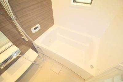 【浴室】リブレ刀根山