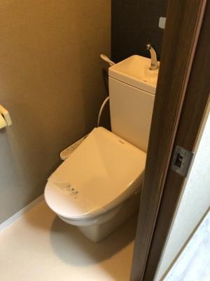 【トイレ】フォレステージ緑橋