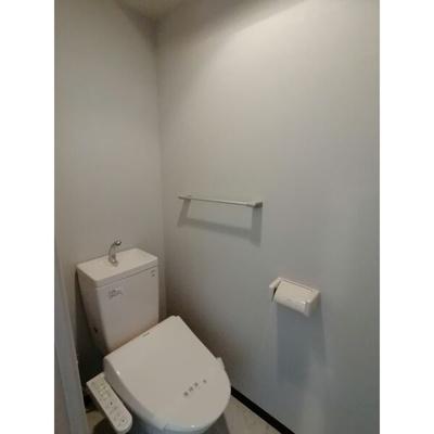 【トイレ】エレガンスレイヴ