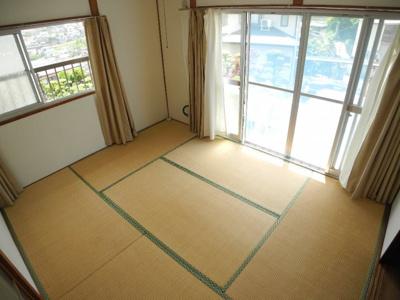 【和室】深堀アパート